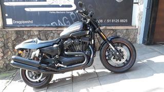 Harley-davidson Xr 1200 X - 2013