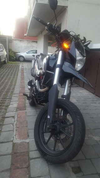Loncin Lx250gy6