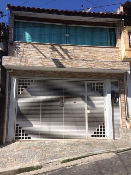 Casa Sobrado C/ 3 Quartos E 1 Suite,