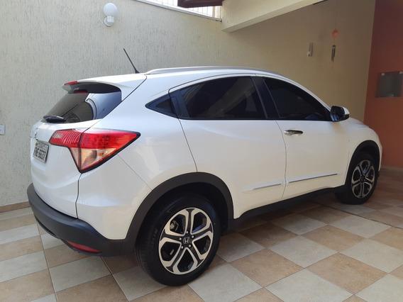 Honda Hr-v Ex 2017/2017