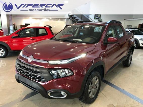 Fiat Toro Freedom 2020 Entrega Ya! Precio Empresa