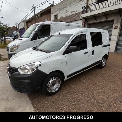 Renault Kangoo Ii Express Confort 5as 1.6 Sce