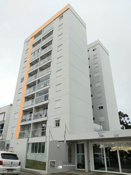 Apartamento 2 Dormitórios Semi Mobiliado - 1791-1