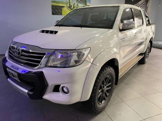 Toyota Hilux 3.0 Cd Srv Limited 171cv 4x4 2014