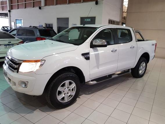 Ford Ranger 3.2 Xlt 4x4 Automatica 2015 // 4632025 Dn