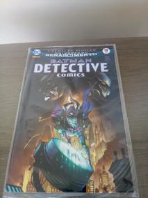 Detective Comics - Renascimento - Ed. 13