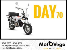 Moto 0km Guerrero Day 70 Financiada 30 Cuotas