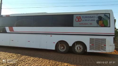 Onibus Volvo Completo