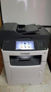 Lexmark Mx 611 Dhe