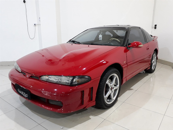 Mitsubishi Eclipse 2.0 Gs 16v Gasolina 2p Manual