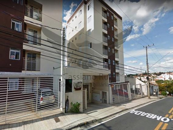 Apartamento Com Quintal - Jardim Europa - 02 Dormitórios / 01 Suite - Sala 2 Ambientes - 01 Vaga Coberta - Ap00259 - 34342084