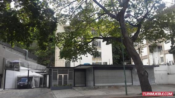 Edificios En Venta Chuao 15-13986 Fc