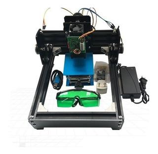 Maquina Cnc - Grabado Y Corte - Laser 15w - Sagaon Tech
