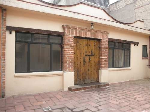 Hermosa Casa En Renta Venta En Tizapán San Àngel