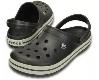 Crocs Crocband Hombre Original