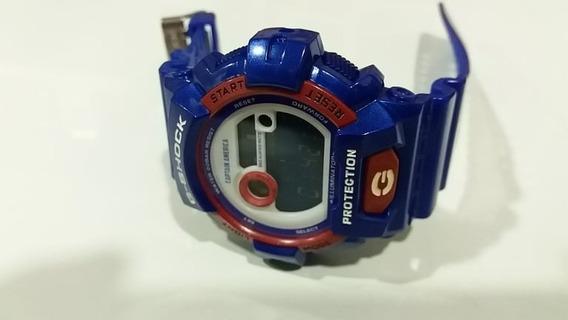 Relógio G-shócks Digital Azul