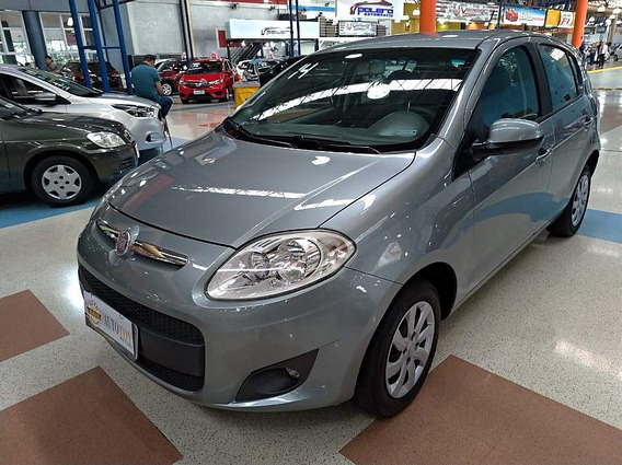 Fiat Palio - 2014 1.0 Mpi Attractive 8v Flex 4p Manual