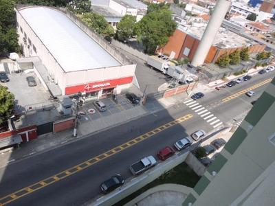 Apartamento Com 3 Dormitórios Para Alugar, 60 M² Por R$ 1.700/mês - Butantã - São Paulo/sp - Ap4355
