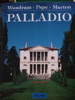 Palladio - Arquitectura - Taschen