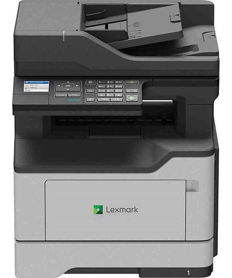 Lexmark Mx 321 Adn A4 - Impresora Multifunción Láser
