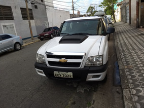 Chevrolet Blazer 2.4 Advantage Flexpower 5p 2011 R$ 27.900