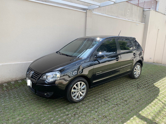 Volkswagen Polo Sportline Imotion 2012