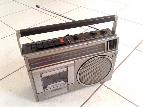 Radio Antigo National Fm Am Toca Fitas