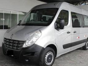 Renault Master 2.3 Standard L2h2 16l 5p