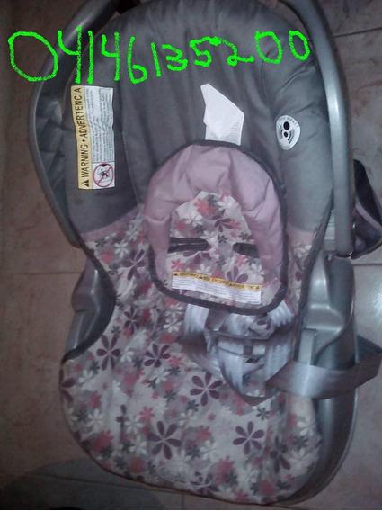 Porta Bebe Graco De Niña