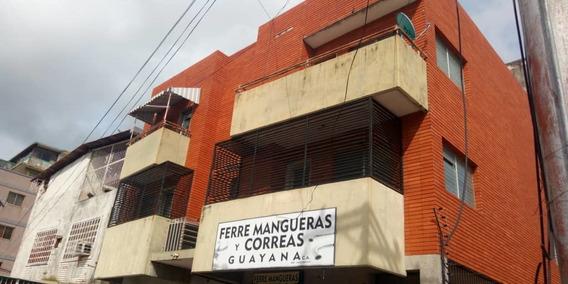 Se Vende Apartamento En Av. Nueva Granada De Ciudad Bolivar