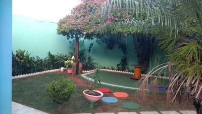 Excelente Sobrado No Parque Via Norte, Campinas-sp - 1248