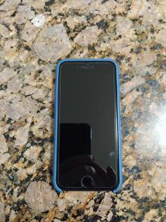 iPhone 7 Preto Mate 32gb