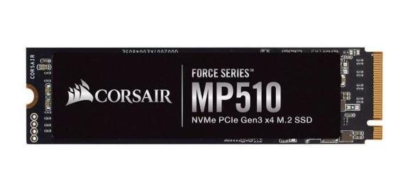 Hd Ssd Corsair M2 240gb Mp510