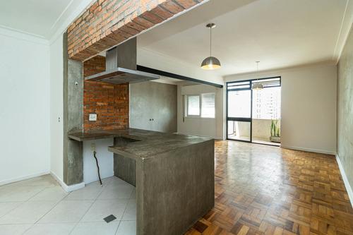 Apartamento De Condomínio Em São Paulo - Sp - Ap0032_elso