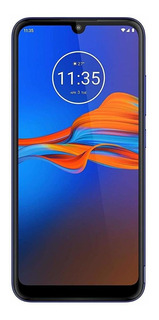 Moto E6 Plus Dual SIM 64 GB Caribbean blue 4 GB RAM