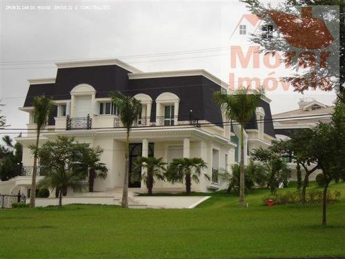 Imagem 1 de 15 de Casa Em Condomínio Para Venda Em Santana De Parnaíba, Tamboré, 5 Dormitórios, 5 Suítes, 7 Banheiros, 10 Vagas - Ag222_2-1172146