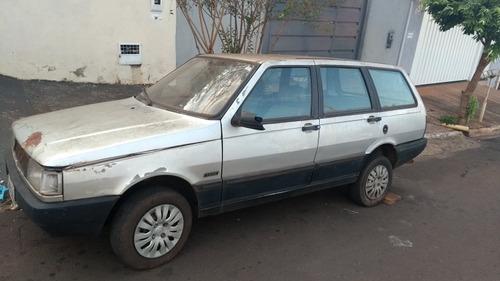 Fiat Elba Documentada Porém
