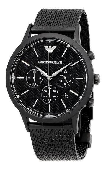 Reloj Emporio Giorgio Armani Modelo Ar2498 Envio Gratis