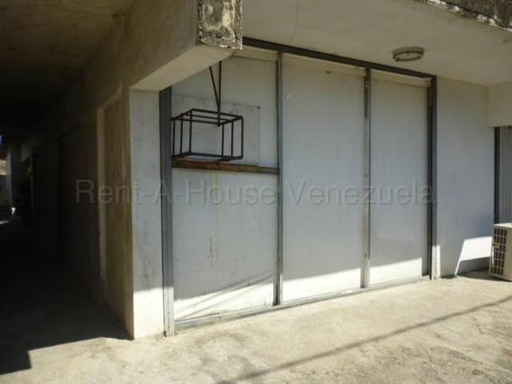 Local Alquiler Ctro Barquisimeto 20 7881 J&m 04121531221
