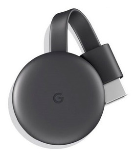 Google Chromecast 3ra Gen Smart Tv Box Netflix Hdmi Full Hd