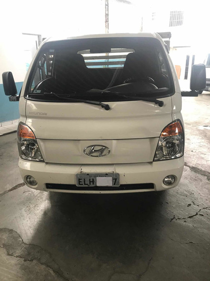 Hyundai Hr 2.5 Rs Longo Carroceria De Madeira