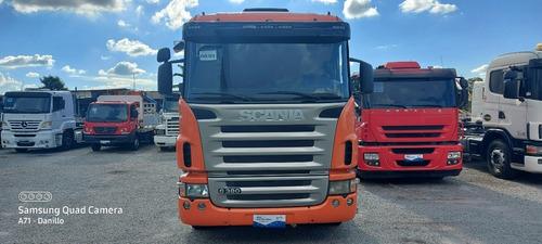 Scania G380 Trucado