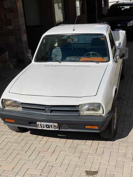 Peugeot 504 2.0 Pick Up G 1996