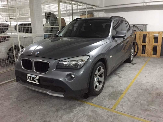 Bmw X1 2.0 Xdrive 20d Executive 177cv 2012
