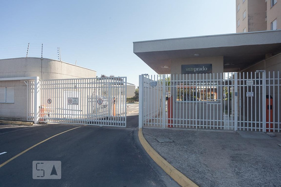 Apartamento Para Aluguel - Parque Prado, 2 Quartos, 51 - 893065533