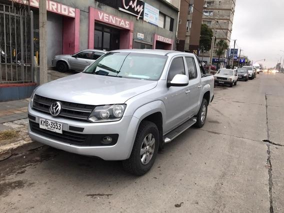 Volkswagen Amarok 2.0 Tsi