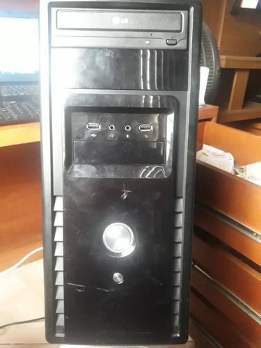 Cpu Core I3 540-3.06ghz-hd500gb-8gb-ram-dvd