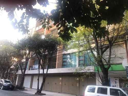 Departamento En Venta En La Colonia Roma Norte Cuauhtémoc