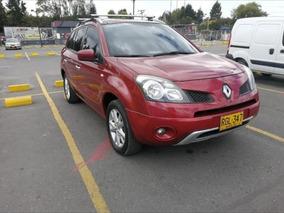 Renault Koleos Privilege 4x4 2011