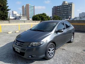 Honda City 1.5 Ex-l At 120cv Excelente Anticipo Y Cuotas